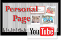 Personal Page YouTube Video