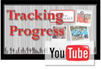 Tracking Progress YouTube Video