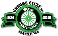 Gregg's 80th Anniversary
