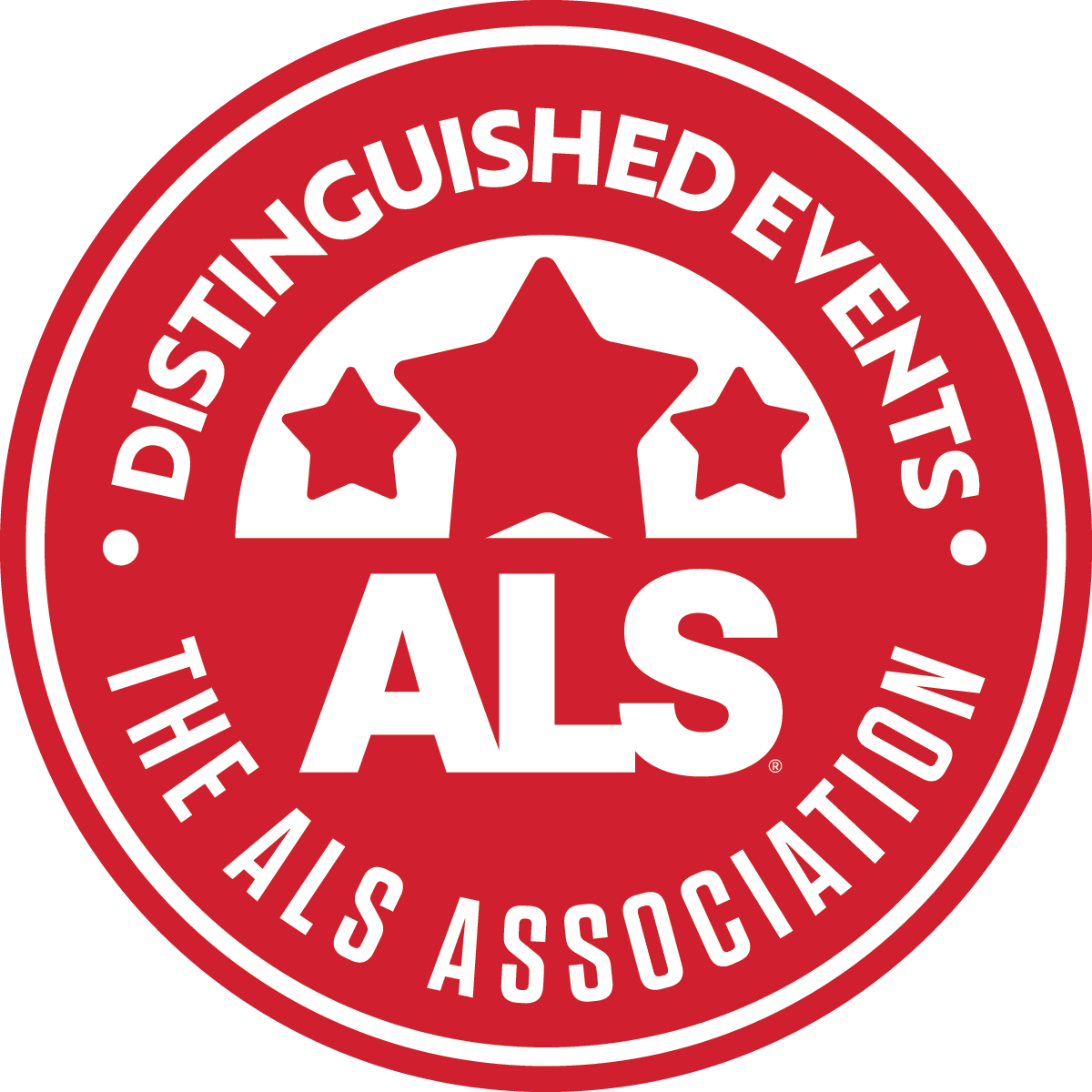 Distinguished Events Logo