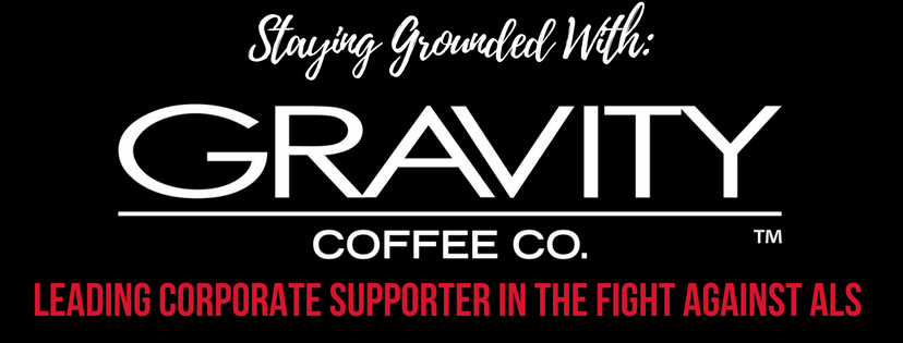 Gravity Coffee Logo