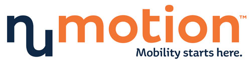 Numotion  - Mobility Starts Here