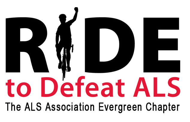 Evergreen Chapter Ride Logo